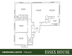 essex house apartments gator investments