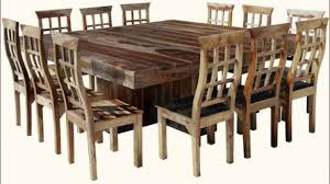 Unique Dining Room Furniture Inspiring Dining Tables 6 Person Patio Table Dimensions Sets At 12