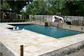 semi inground pool kits team galatea homes best semi inground