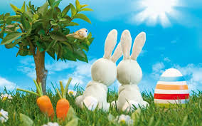 easter bunny backgrounds u2013 happy easter 2017