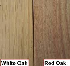 White Oak Wood Flooring Red Oak Vs White Oak Hardwood Flooring Which Is Better U2014 Valenti