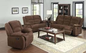 Lane Loveseat Recliners Crestview Dark Brown Top Grain Leather Reclining Sofa Loveseat And