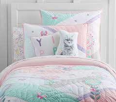 alexia quilt pottery barn kids