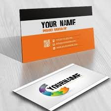 Business Card Template Online Free Online Puzzle Logo Free Business Card
