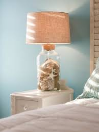 Pinterest Beach Decor Best 25 Beach Lamp Ideas On Pinterest Beach Style Lamp Shades