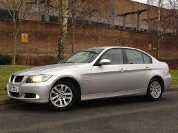 2007 bmw 3 series 2 0 320d se saloon 4dr manual diesel part