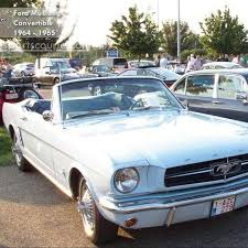 ford mustang 1964 all ford mustang cars list of popular ford mustangs with pictures
