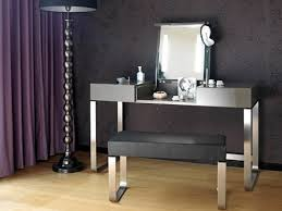 Folding Vanity Table Bedroom Compact Dressing Table Design Ideas With Folding Mirror