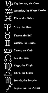 astrological zodiac sign tattoos meanings explanations of the