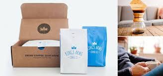 Box Coffee 18 best coffee subscription boxes tastebud