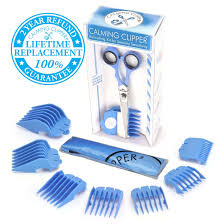 amazon com calming clipper haircutting kit for sensory