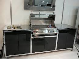 Stainless Doors For Outdoor Kitchens - weber outdoor kitchen outdoor kitchen cabinets brilliant stainless