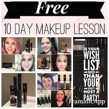 Free Online Makeup Classes Free Makeup Lessons Mac Makeup Vidalondon