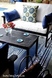 best 25 patio rugs ideas on pinterest apartment patios outside