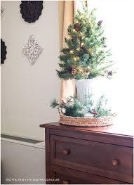christmas master bedroom oh everything handmade