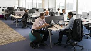 Citrix Help Desk by Bbc Capital Open Floor Office Spaces There U0027s A Better Way
