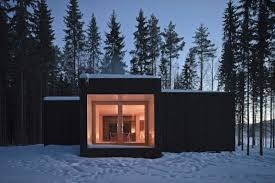 small cabin in finland houses that i love pinterest finland