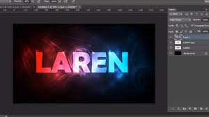 cs6 design text effects effect photoshop cs6 tutorials