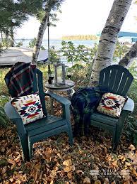harvest home blog hop autumn decor inspiration