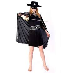 el zorro halloween costumes zorro costume for women chat de baito
