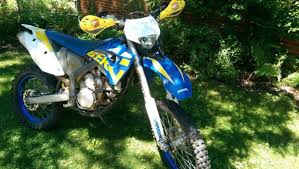 husaberg fe 570 e motorcycles for sale