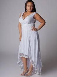 plus size high low lace dresses naf dresses