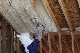 insulation contractor ecological insulation