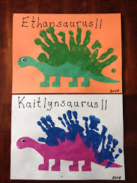 themed arts and crafts best 25 dinosaur crafts ideas on dinosaur activities