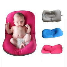 Baby Seat For Bathtub Infant Baby Non Slip Bathtub Mat Multi Purpose Baby Bathing Seat