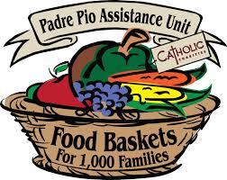 christmas food baskets volunteer opportunity christmas food basket distribution