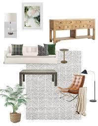 living room e design example park and oak interior design
