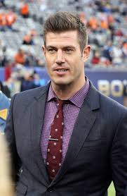 jesse palmer new haircut jesse palmer loves his custom bobblehead from allbobbleheads
