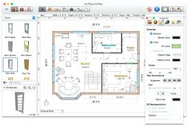 2d floor plan software free 2d plan of house best home design software interior design 2d floor
