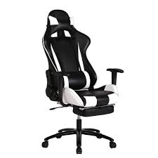 amazon com office chair high back recliner office chair computer