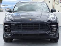 Porsche Macan Inventory - certified pre owned 2015 porsche macan turbo