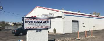 toyota lexus independent service center tucson auto repair import service center