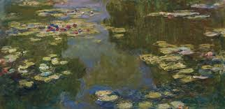 Claude Monet Blind Review U0027mad Enchantment Claude Monet And The Painting Of The