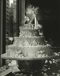wedding cake history email forwards history of wedding trends