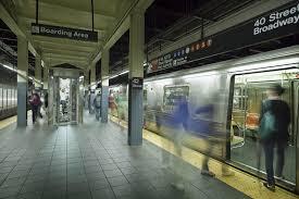 Hopstop Nyc Subway Map by New York City Subway Guide