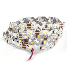 mini led light strips 5m roll flexible s shape tape led strip light specially for mini
