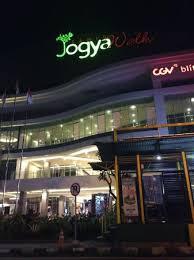 Cgv Jogja Hal Cgv Blitz J Walk Picture Of Sahid J Walk Yogyakarta