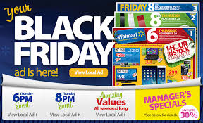 black friday 2015 best deals offered at walmart target