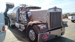 kenworth w900l for sale salvage heavy duty kenworth w900 trucks tpi