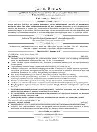 Affiliation Examples For Resumes by Engineering Resume Examples Resume Professional Writers