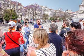 6 of the best free walking tours in europe the hostel