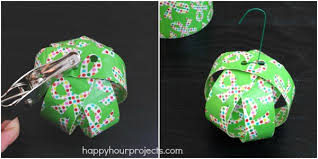 unbreakable diy duck brand duck ornaments happy hour projects