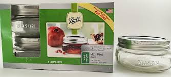 ball mason amazon com mason ball jar 8 oz wide mouth squatty collection elite