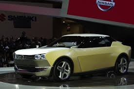 nissan datsun 510 nissan idx datsun 510 on hold for now report performancedrive