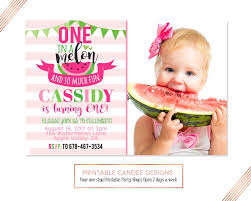 Invitation Cards For Dedication Of A Baby Printable Candee Designs By Printablecandee On Etsy