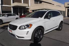 volvo xc60 interior 2017 volvo xc60 in rockville md darcars volvo cars